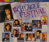 Schlager Festival 1992. Vol. 3