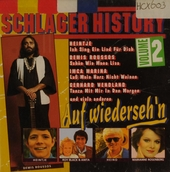 Schlager history. Vol. 2