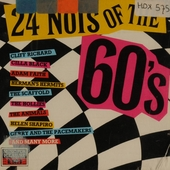 24 no 1's of the 60's