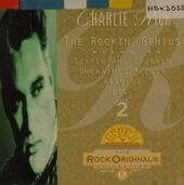 The rockin' genius