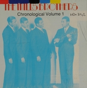 Chronological. vol.1 - 1931/32