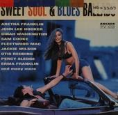 Sweet Soul & Blues Ballads