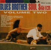Blues Brother Soul Sister. vol.2