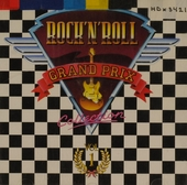 Rock'n'roll grand prix coll.. vol.1