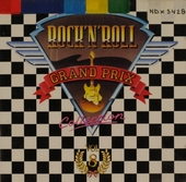 Rock'n'roll grand prix coll.. vol.8