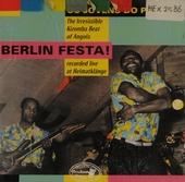 Berlin festa! - live