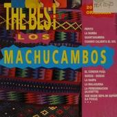 The best of los Machucambos