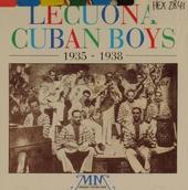 Lecunoa Cuban Boys 1935 - 1938