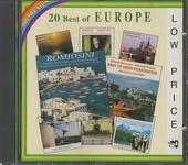 20 best of Europe