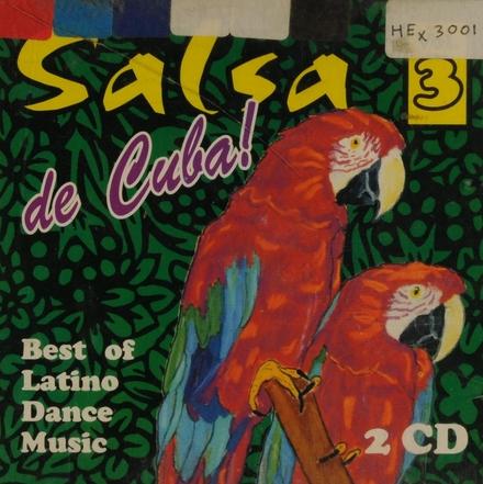 Salsa de Cuba!. vol.3