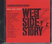 West Side Story : the original sound track recording
