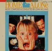 Home alone : original motion picture soundtrack