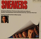 Sneakers : original motion picture soundtrack