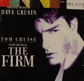 The Firm : original motion picture soundtrack