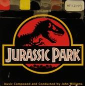 Jurassic Park : original motion picture soundtrack