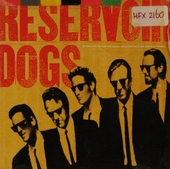 Reservoir dogs : music from the original motion picture soundtrack