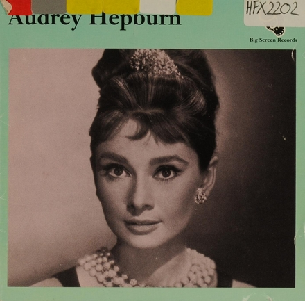 Music from the films of a.hepburn