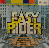 Easy rider : music from the soundtrack