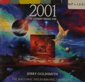 Alex North's 2001 : the legendary original score