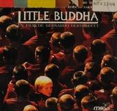 Little Buddha : music from the original motion picture soundtrack