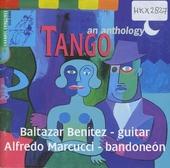 Tango an anthology
