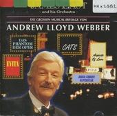 Die grosse...Andrew Lloyd Webber
