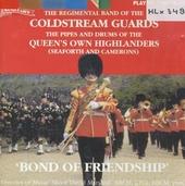 Bond of friendship