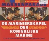 Marsenparade - 26 beroemde...