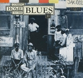 Comin' home to the blues - disc 2
