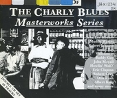 The charly blues masterworks...