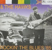 Rockin' the blues '85