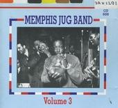 The memphis jug band. vol.3