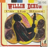 I'm the blues