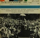 Blues at newport - 1964