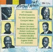 The great gospel men - 27 classic