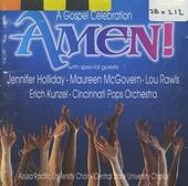Amen! - a gospel celebration