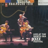 Live at the North Sea jazz...1992