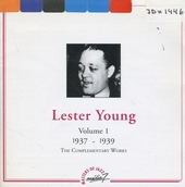 Masters of jazz. vol.1 - 1937/39