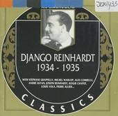 The chronogical - 1934/35