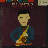 The essential...the Getz songbook