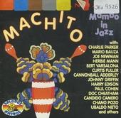 Afro cuban jazz - mambo in jazz