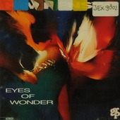 Eyes of wonder