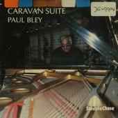 Caravan suite - 18 apr.1992