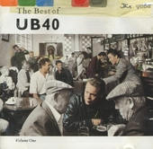 The best of UB40. vol.1
