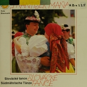 Slovacke tance