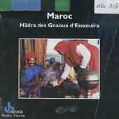 Hadra des Gnaoua d'Essaouira