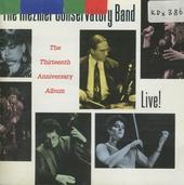The thirteenth anniv.album - live!