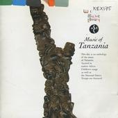 Music of Tanzania