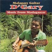 Malagasy guitar music from Madagascar