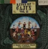 Kings of cajun vol 2